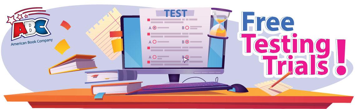 Free Testing Trials!